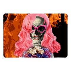 Bride From Hell Apple Ipad Pro 10 5   Flip Case