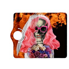 Bride From Hell Kindle Fire Hdx 8 9  Flip 360 Case by Valentinaart