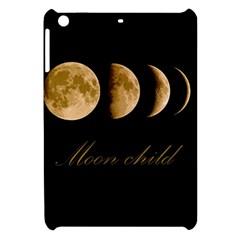 Moon Child Apple Ipad Mini Hardshell Case by Valentinaart