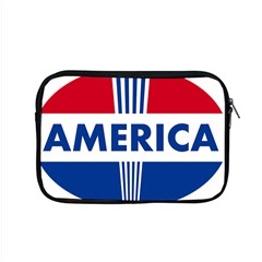 America 1769750 1280 Apple Macbook Pro 15  Zipper Case by Colorfulart23