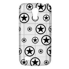 Army Stars Galaxy S4 Mini by linceazul