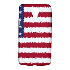 Flag Of The United States America Galaxy S4 Active by paulaoliveiradesign