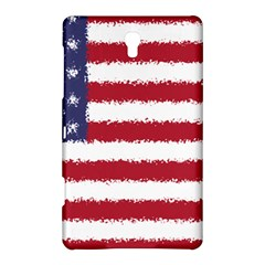 Flag Of The United States America Samsung Galaxy Tab S (8 4 ) Hardshell Case  by paulaoliveiradesign
