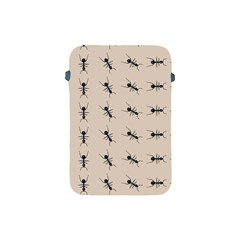 Ants Pattern Apple Ipad Mini Protective Soft Cases by BangZart