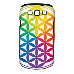 Heart Energy Medicine Samsung Galaxy S Iii Classic Hardshell Case (pc+silicone) by BangZart
