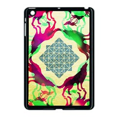 Several Wolves Album Apple Ipad Mini Case (black) by BangZart