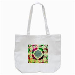 Several Wolves Album Tote Bag (white) by BangZart