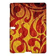 Abstract Pattern Samsung Galaxy Tab S (10 5 ) Hardshell Case  by BangZart