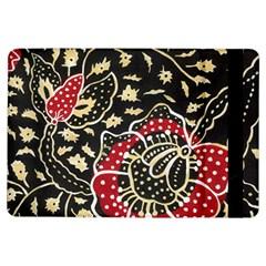 Art Batik Pattern Ipad Air Flip by BangZart