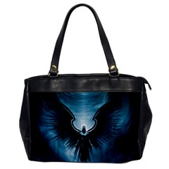 Rising Angel Fantasy Office Handbags by BangZart
