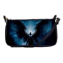 Rising Angel Fantasy Shoulder Clutch Bags by BangZart