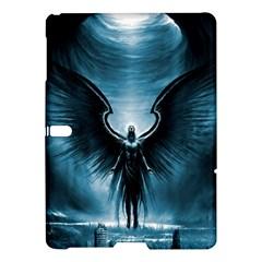 Rising Angel Fantasy Samsung Galaxy Tab S (10 5 ) Hardshell Case  by BangZart