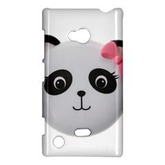 Pretty Cute Panda Nokia Lumia 720 by BangZart