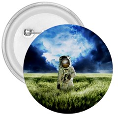 Astronaut 3  Buttons by BangZart