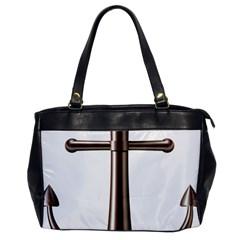 Anchor Office Handbags by BangZart