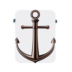 Anchor Apple Ipad 2/3/4 Protective Soft Cases by BangZart