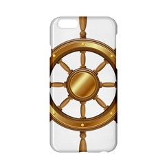 Boat Wheel Transparent Clip Art Apple Iphone 6/6s Hardshell Case by BangZart