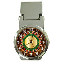 Casino Roulette Clipart Money Clip Watches by BangZart