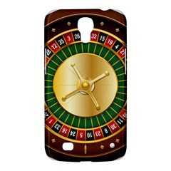 Casino Roulette Clipart Samsung Galaxy Mega 6 3  I9200 Hardshell Case by BangZart