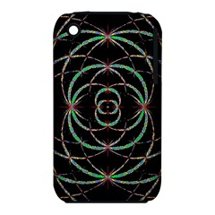 Abstract Spider Web Iphone 3s/3gs by BangZart