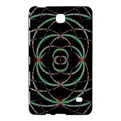Abstract Spider Web Samsung Galaxy Tab 4 (8 ) Hardshell Case  by BangZart