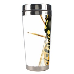 Wasp Stainless Steel Travel Tumblers by BangZart