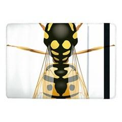 Wasp Samsung Galaxy Tab Pro 10 1  Flip Case by BangZart