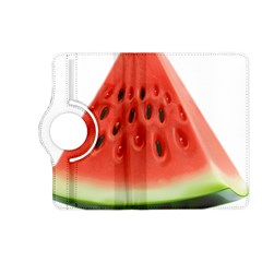 Piece Of Watermelon Kindle Fire Hd (2013) Flip 360 Case by BangZart