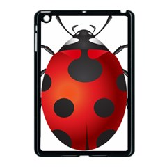 Ladybug Insects Apple Ipad Mini Case (black) by BangZart