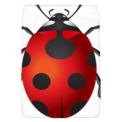 Ladybug Insects Flap Covers (s)  by BangZart