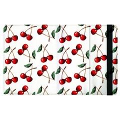 Cherry Red Apple Ipad Pro 12 9   Flip Case by Kathrinlegg