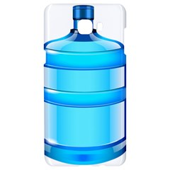 Large Water Bottle Samsung C9 Pro Hardshell Case  by BangZart