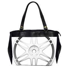Wheel Skin Cover Office Handbags (2 Sides)  by BangZart