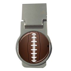 Football Ball Money Clips (round)  by BangZart