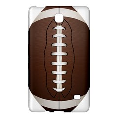 Football Ball Samsung Galaxy Tab 4 (8 ) Hardshell Case  by BangZart