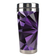 Amethyst Stainless Steel Travel Tumblers by BangZart