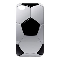 Soccer Ball Apple Iphone 4/4s Hardshell Case by BangZart