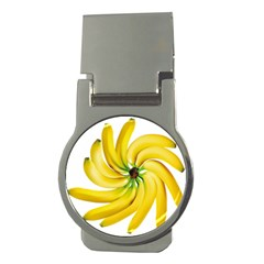 Bananas Decoration Money Clips (round)  by BangZart