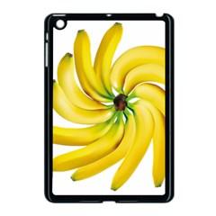 Bananas Decoration Apple Ipad Mini Case (black) by BangZart