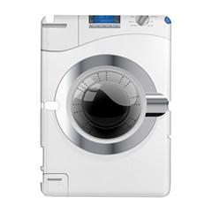 White Washing Machine Galaxy Note 1 by BangZart