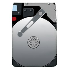 Computer Hard Disk Drive Hdd Flap Covers (s)  by BangZart