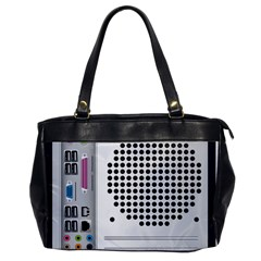 Standard Computer Case Back Office Handbags by BangZart