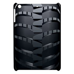 Tire Apple Ipad Mini Hardshell Case by BangZart