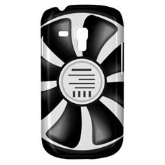 12v Computer Fan Galaxy S3 Mini by BangZart