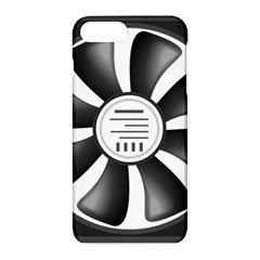 12v Computer Fan Apple Iphone 7 Plus Hardshell Case
