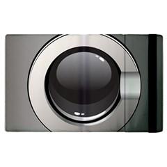 Washing Machine Apple Ipad 3/4 Flip Case by BangZart