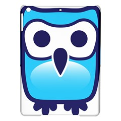 Owl Logo Clip Art Ipad Air Hardshell Cases by BangZart