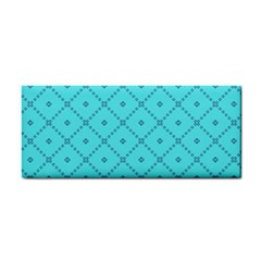 Pattern Background Texture Cosmetic Storage Cases by BangZart
