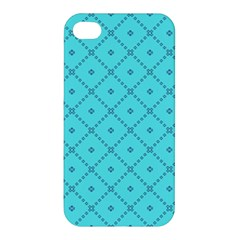 Pattern Background Texture Apple Iphone 4/4s Hardshell Case by BangZart