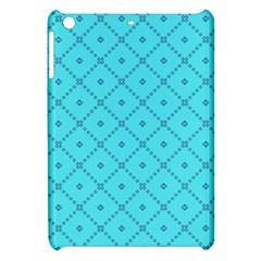 Pattern Background Texture Apple Ipad Mini Hardshell Case by BangZart